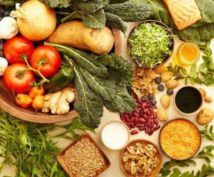 пищевые волокна NUTRILITE